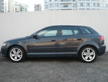 Audi A3 SB